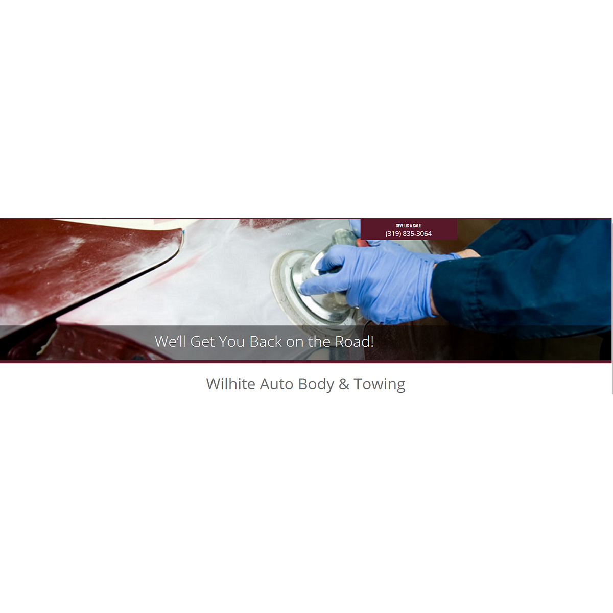 Wilhite Auto Body & Towing - Donnellson, IA 52625 - (319)835-3064   ShowMeLocal.com