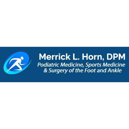 Merrick L. Horn, DPM