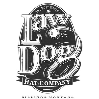 Law Dog Hat Co