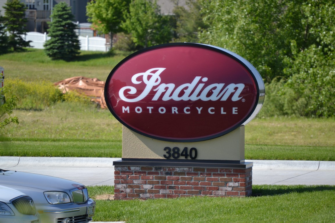 Dillon Brothers Indian Motorcycle image 8