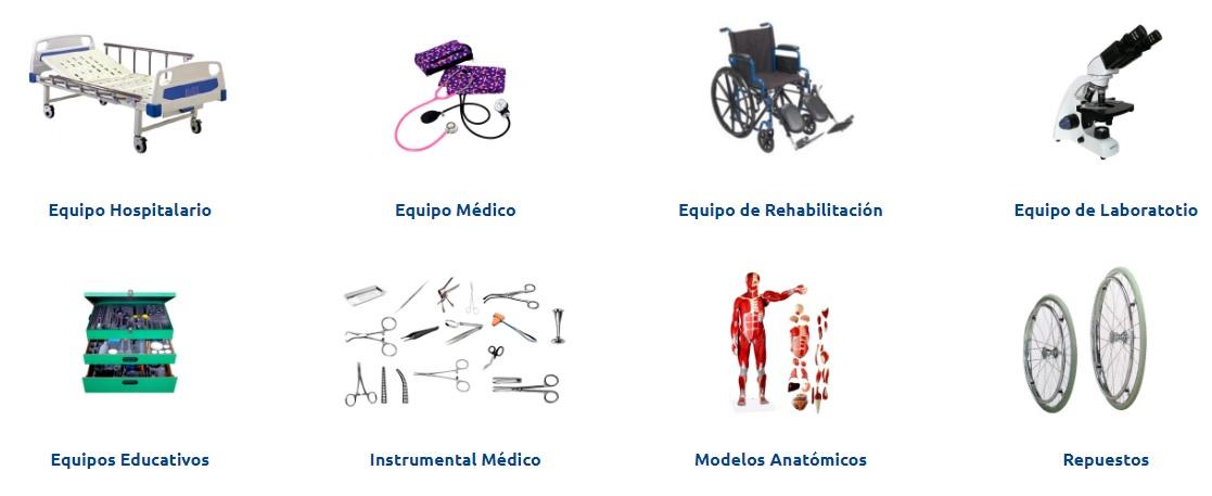 Sociedad Importadora de Equipos Médicos y De Laboratorio Simela S. A.