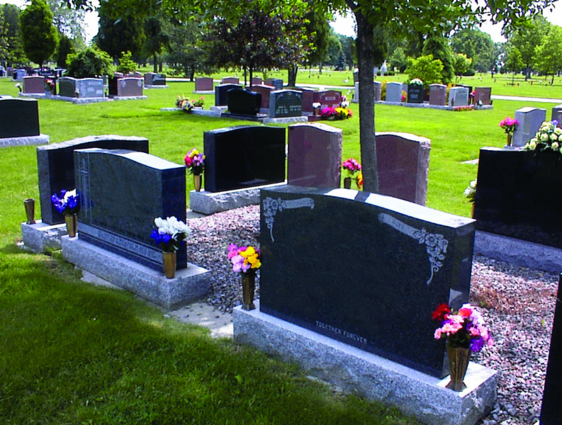 Heavenly Rest Family Of Catholic Cemeteries in Windsor
