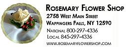 Rosemary Flower Shop Inc image 9