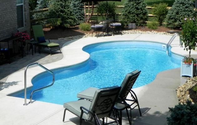 Anchor Pools Spas Inc In Hamilton Oh 45014 Citysearch
