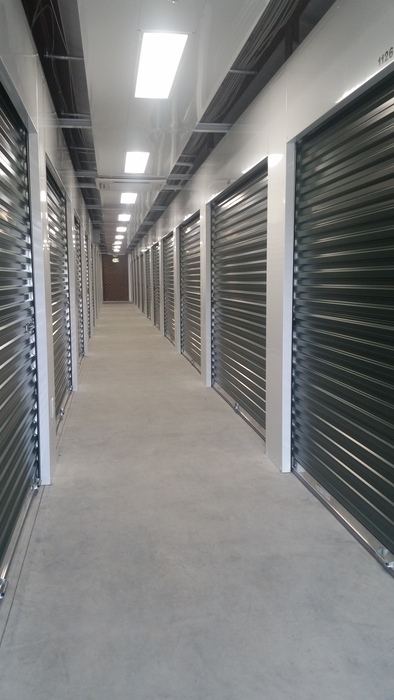 AAA Self Secured Storage image 1