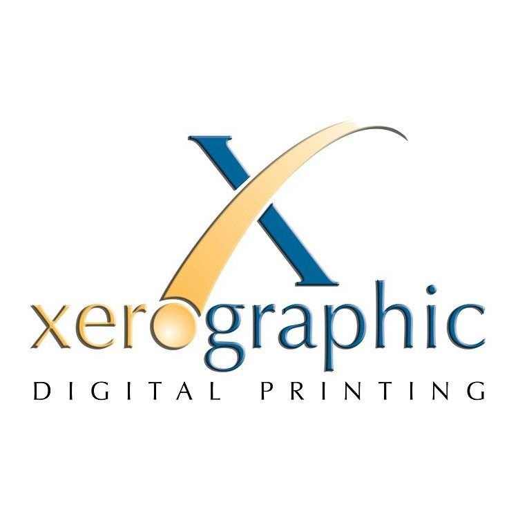 Xerographic Digital Printing