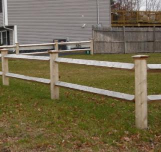 Bump Fence Inc image 0