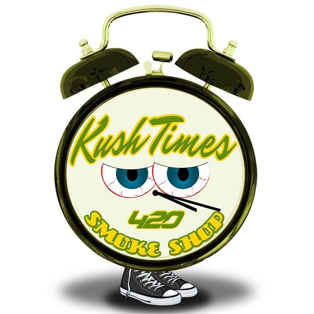 Kush Times 420 Smoke Shop