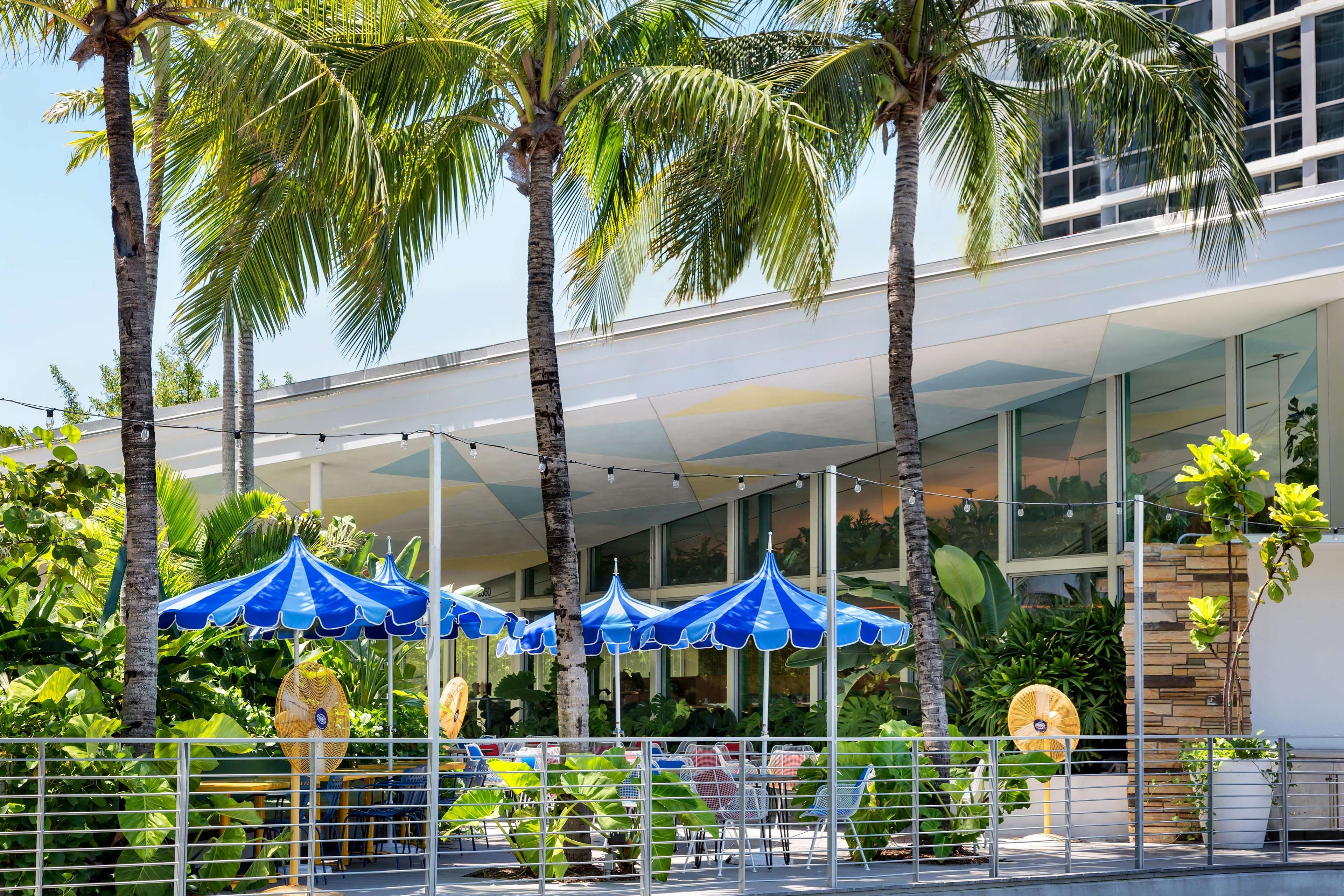 The Gates Hotel South Beach - a DoubleTree by Hilton image 3