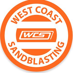 West Coast Sandblasting