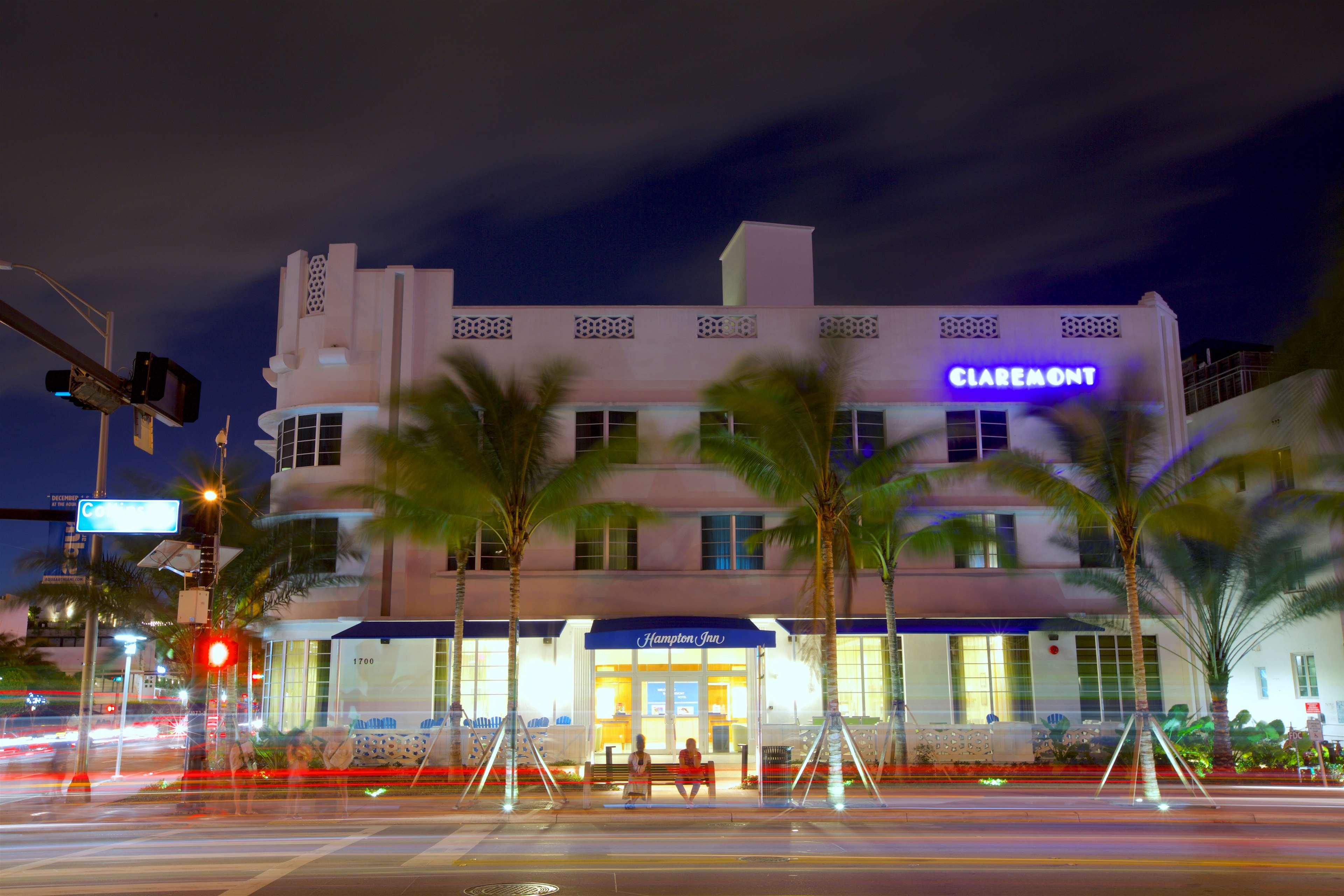 Hampton Inn Miami South Beach - 17th Street image 0