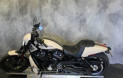 Thunderbird Harley-Davidson image 0