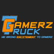 Gamerz Truck and Gamerz Laser Tag