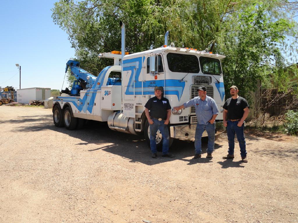 Jack's Truck Repair Inc. image 3