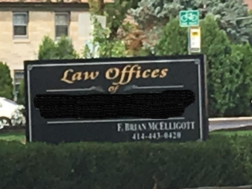 Law Offices Of F. Brian McElligott image 1