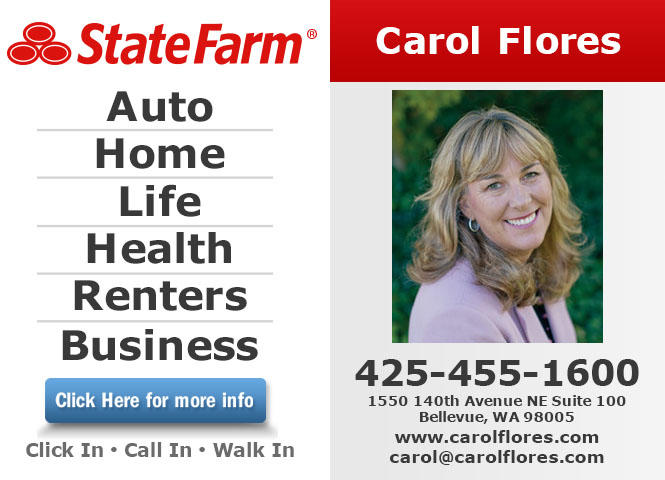 Carol Flores - State Farm Insurance Agent image 0