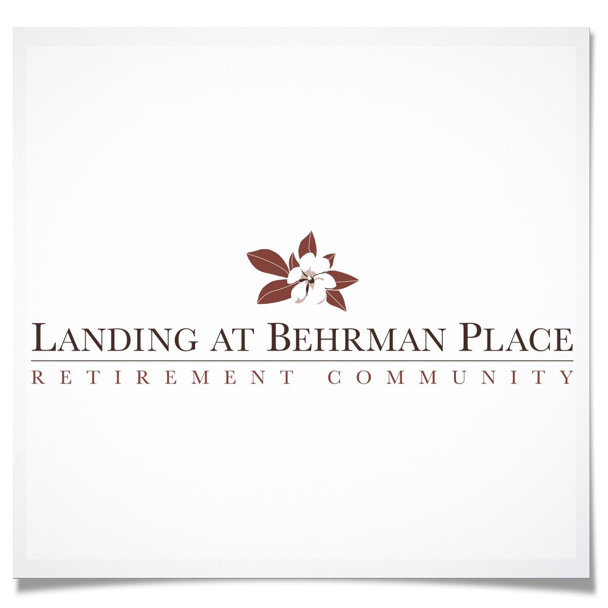 Landing at Behrman Place Retirement Community