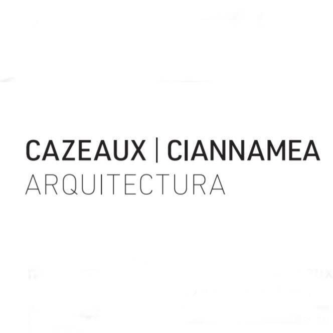 CAZEAUX CIANNAMEA  Arquitectura