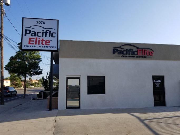 Pacific Elite Collision Centers - Costa Mesa South image 0