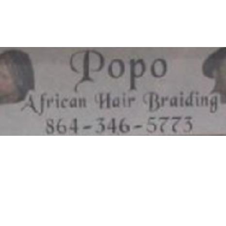 Popo African Hair Braiding