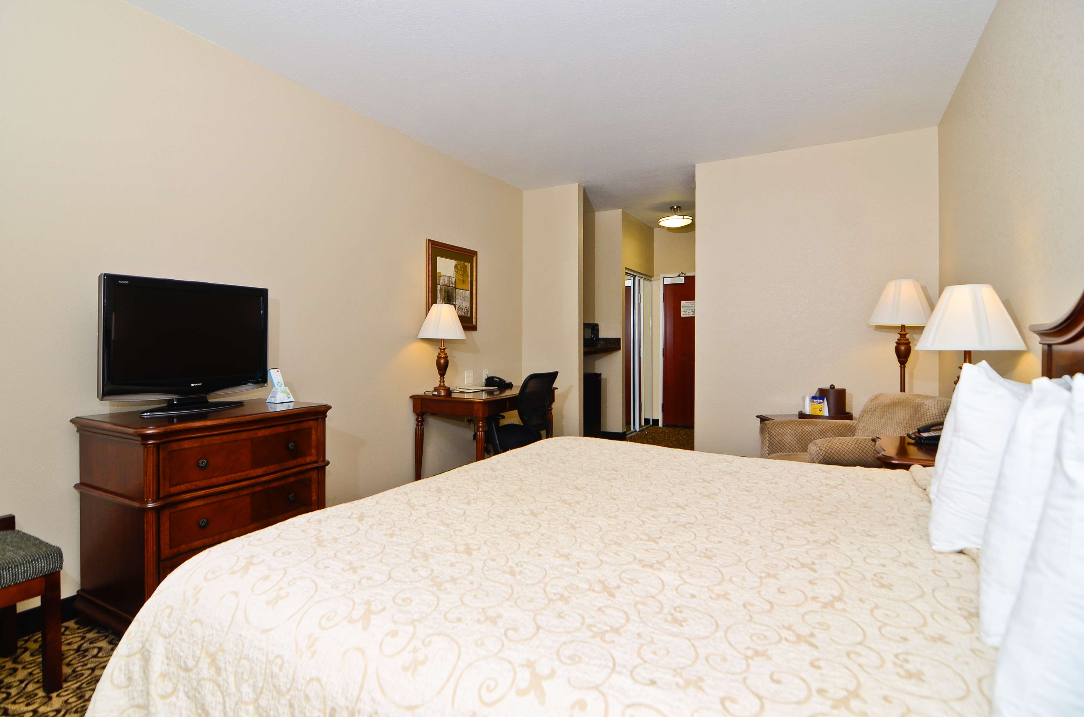 Best Western Plus Fossil Country Inn & Suites image 12