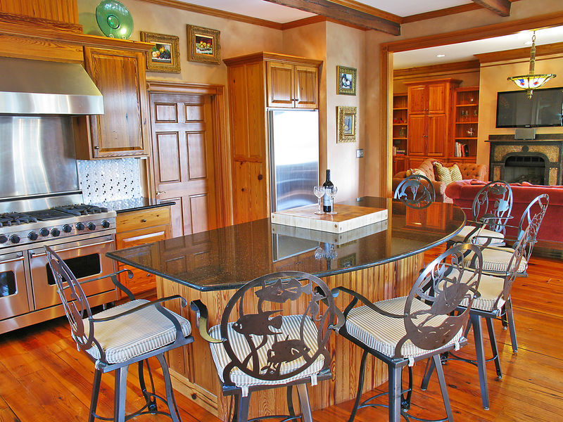 Isle of Palms Vacation Rentals by Exclusive Properties image 30