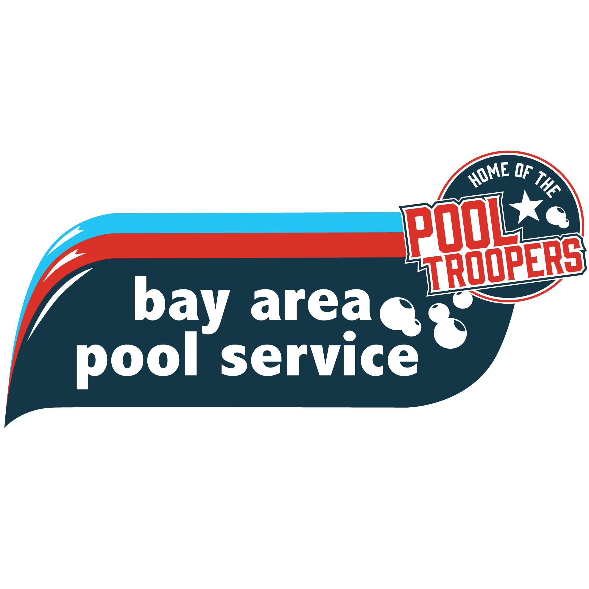 Bay Area Pool Service Home of the Pool Troopers