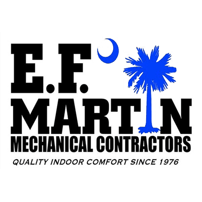E.F. Martin Mechanical Contractors, Inc. image 0