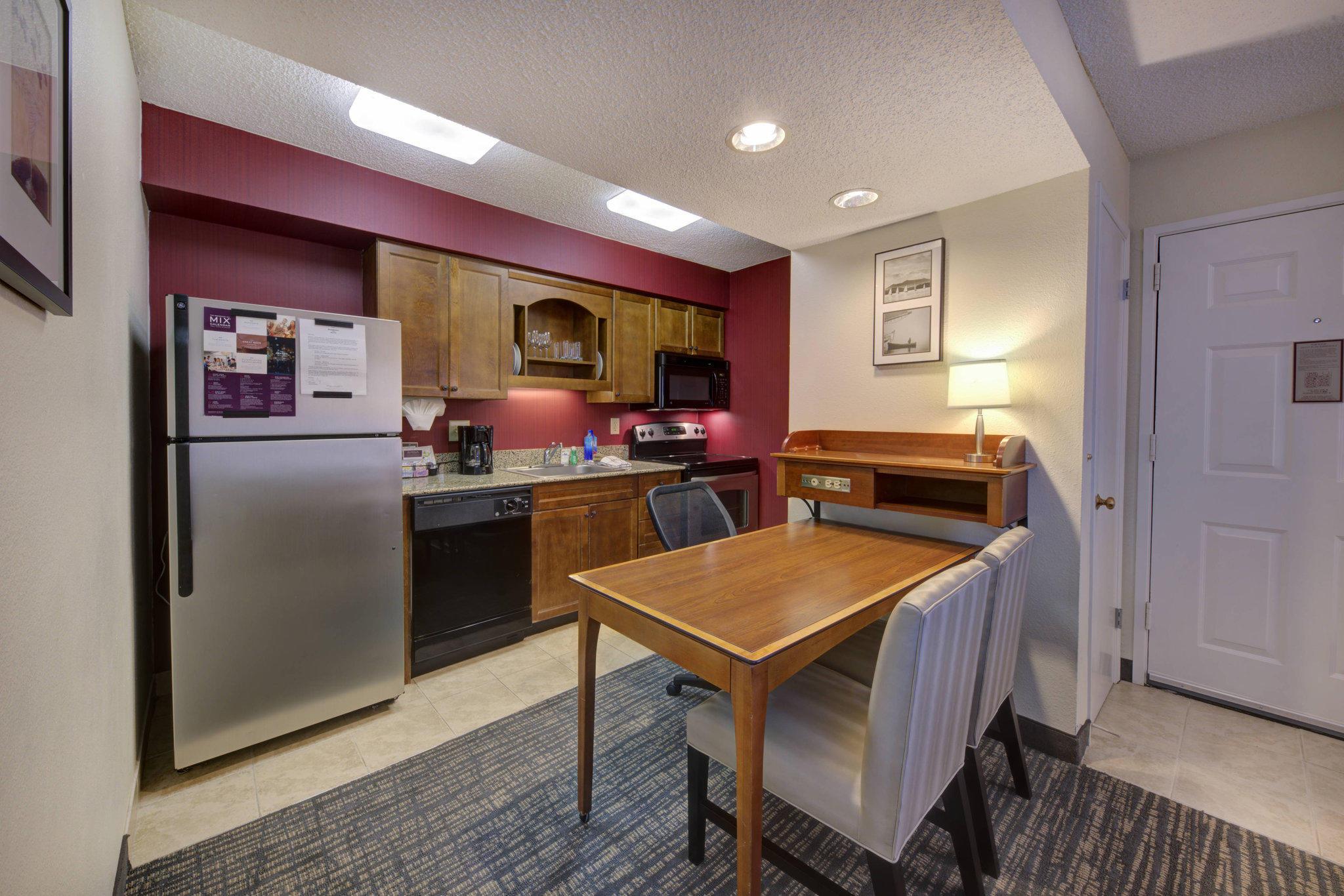 Residence Inn by Marriott Raleigh Midtown