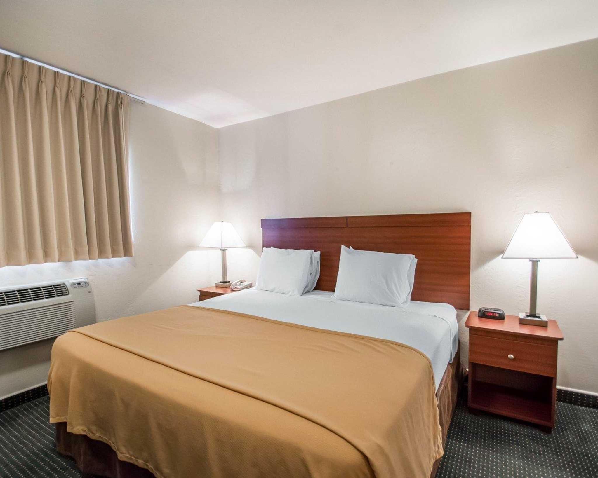 Suburban Extended Stay Hotel image 25