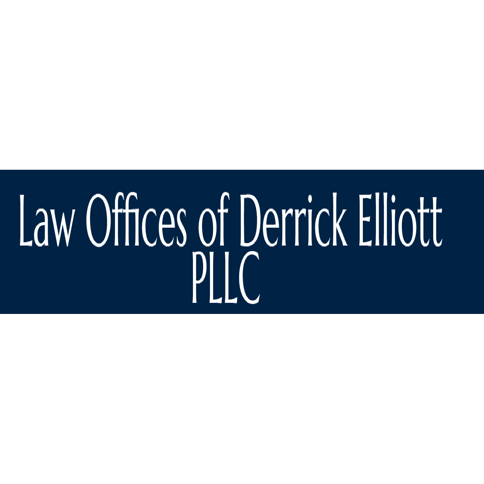 image of Law Offices of Derrick Elliott, PLLC-