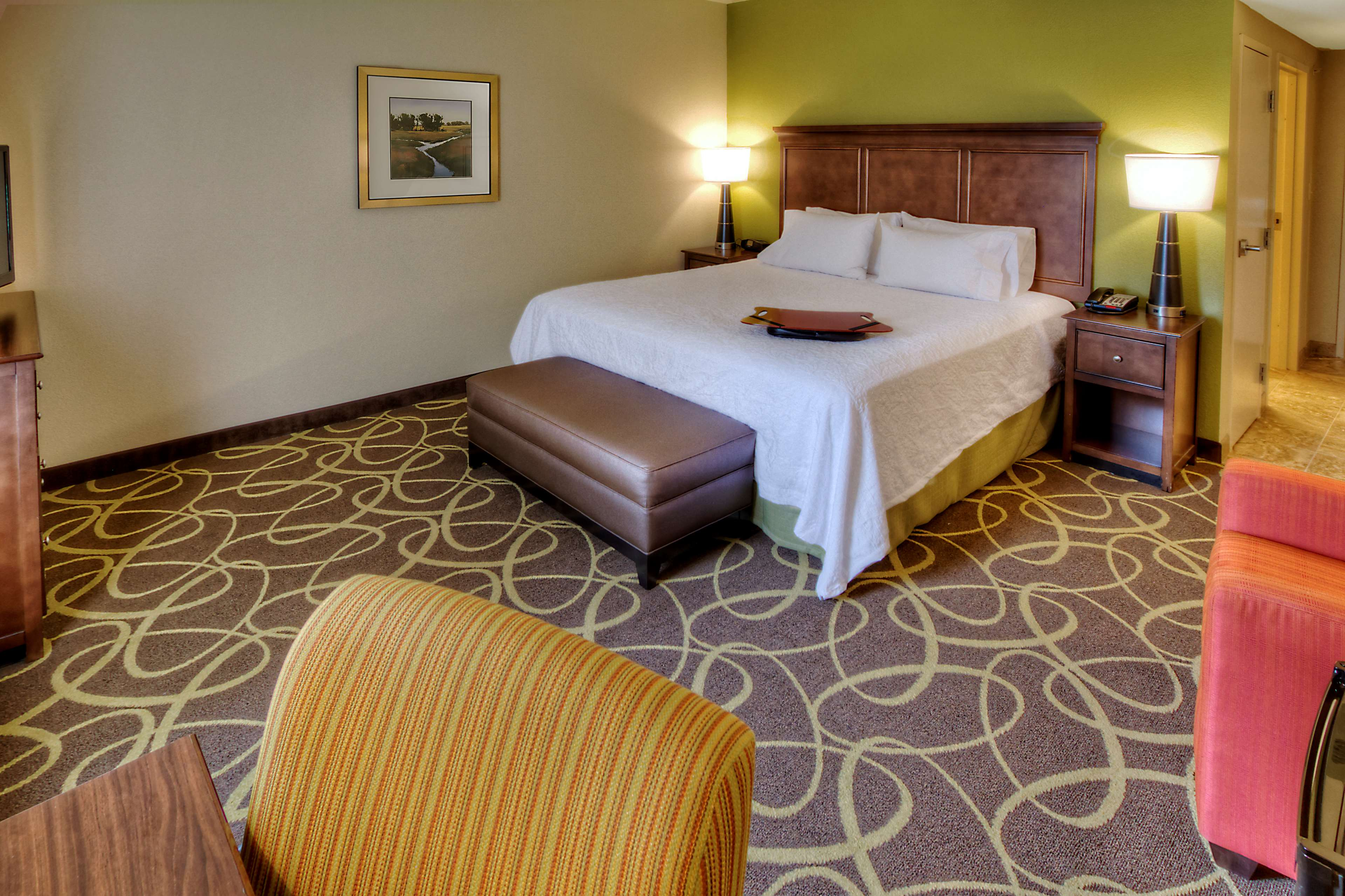Hampton Inn & Suites Rochester/Henrietta image 18