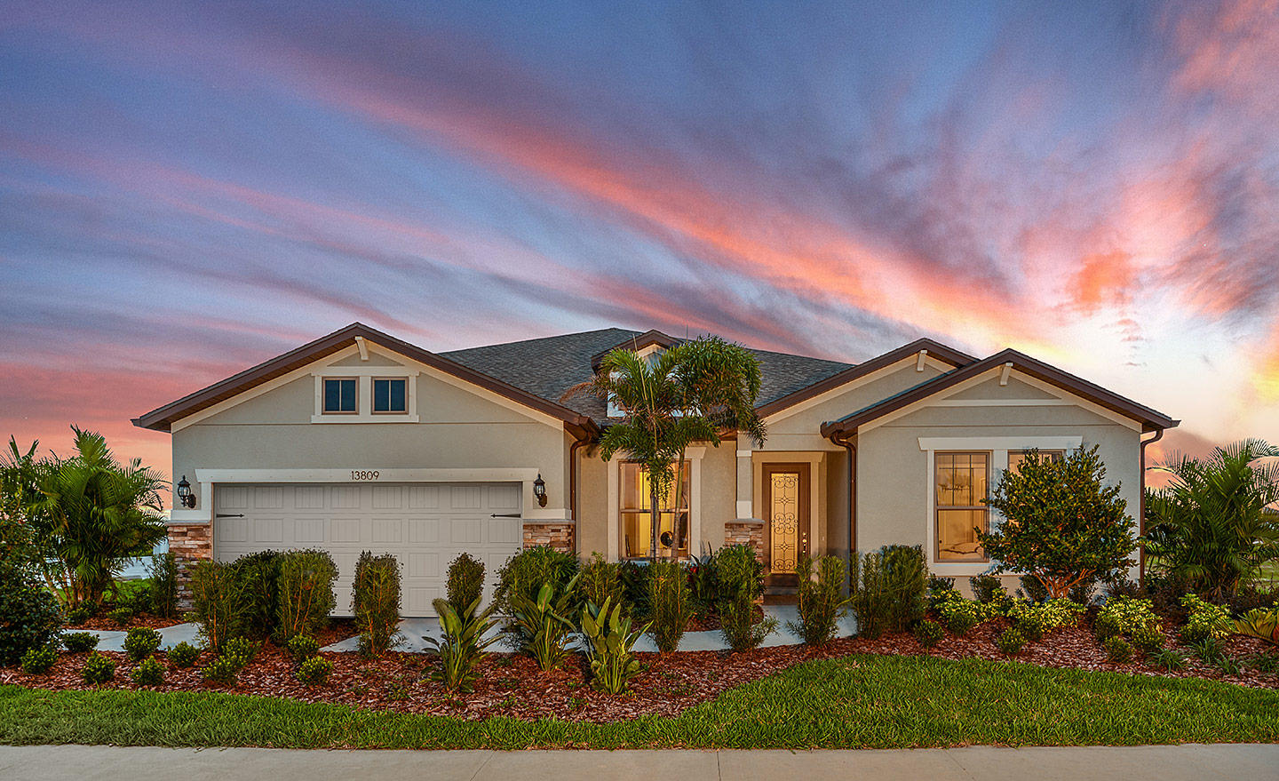 K-Bar Ranch by Pulte Homes image 0