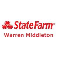 Warren Middleton - State Farm Insurance Agent