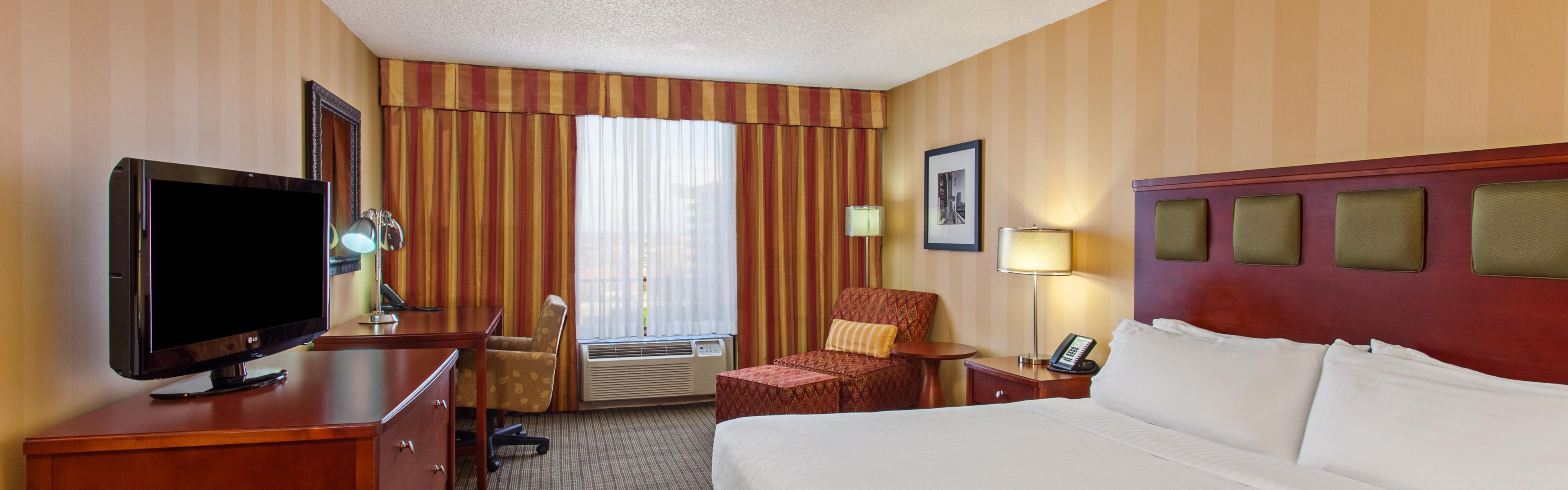 Holiday Inn Sacramento Downtown - Arena image 1