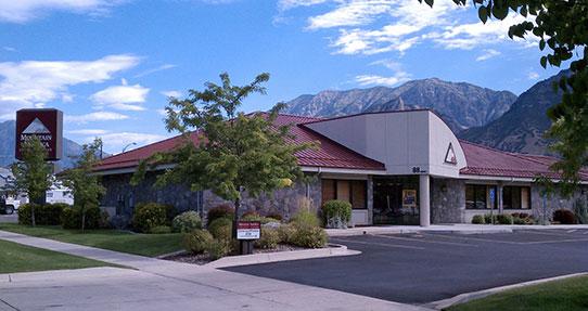 Mountain America Credit Union - ad image