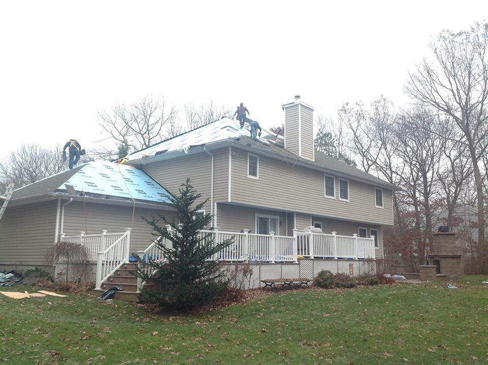 Universal Roofing & Chimney image 0