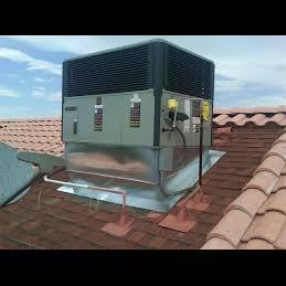 Bond heating and air conditioning