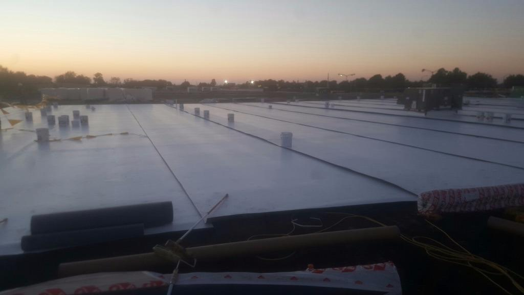 Pyramid Roofing & Construction image 1