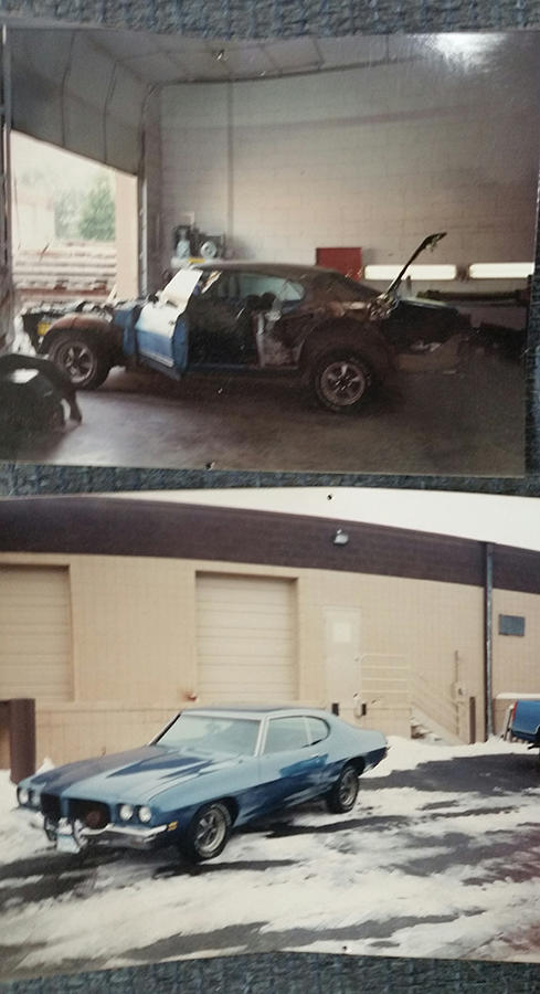Maple Grove Auto Body image 0