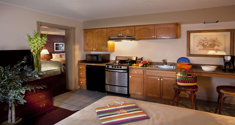 Best Western Plus Humboldt House Inn image 27