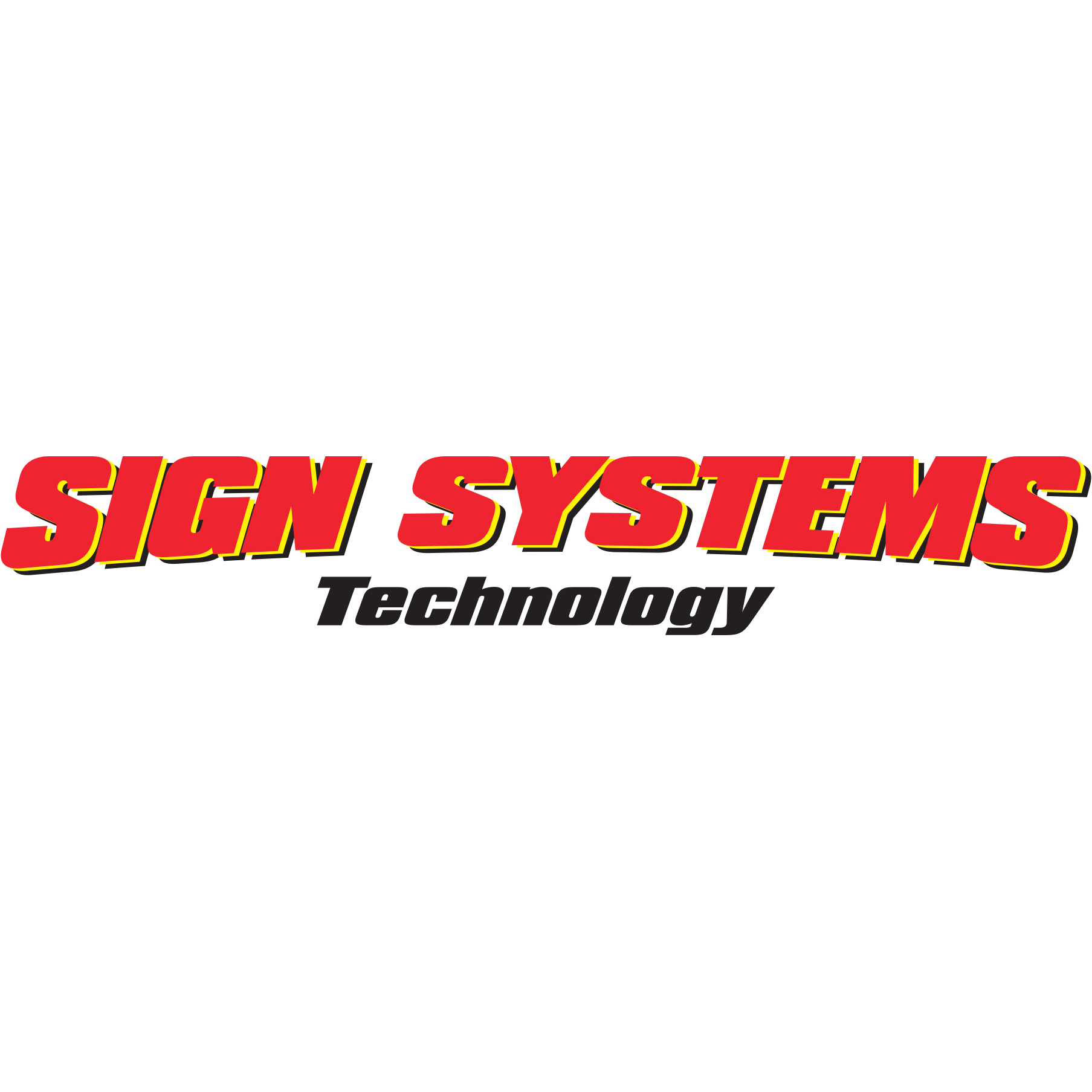 Sign Systems Technology