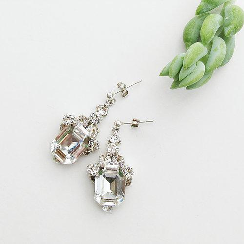 Eva Nicol Couture Bridal Jewellery & Accessories