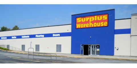 Surplus Warehouse Spartanburg, SC