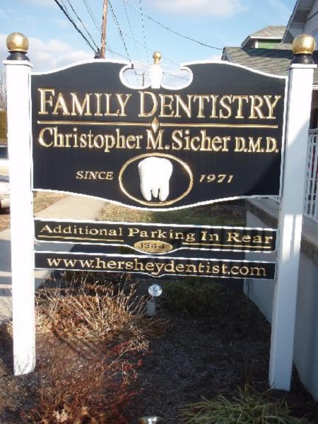 Sicher Family Dentistry image 0