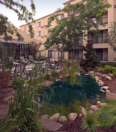 Courtyard by Marriott Boise Downtown image 12