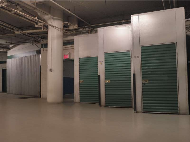 Extra E Storage 330 Bruckner Blvd Bronx Ny Warehouses Self Mapquest
