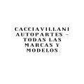 Cacciavillani Autopartes - Todas las Marcas y Modelos