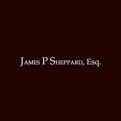 James P. Sheppard, Esq.