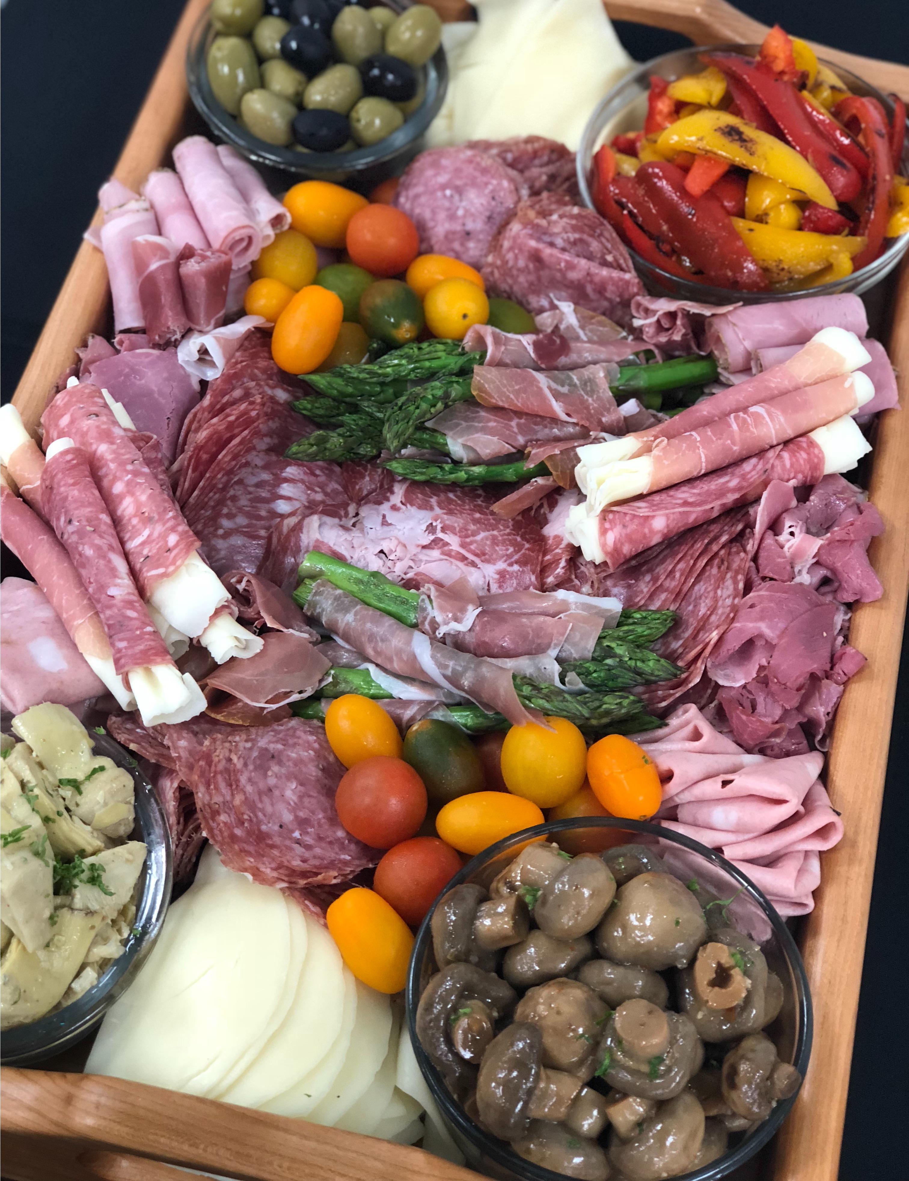 Bekker's Catering image 5